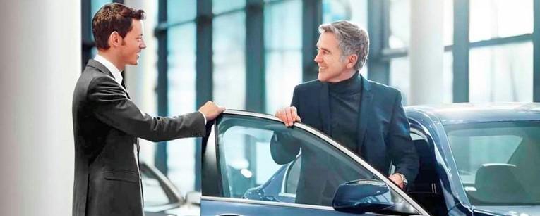 Vertriebsprofi mit Biss gesucht // Verkaufsberater/in Neue Automobile BMW (m/w)