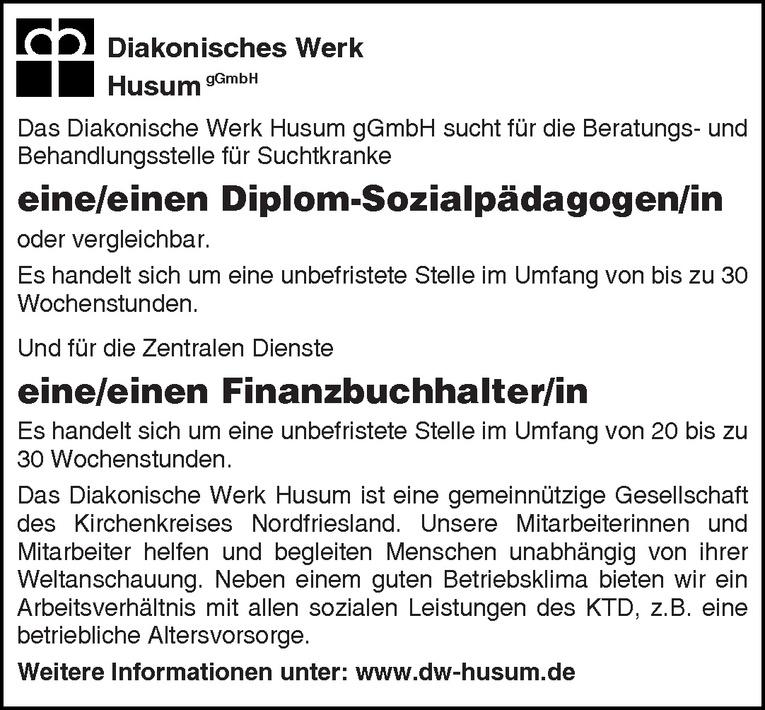 Diplom-Sozialpädagoge/in