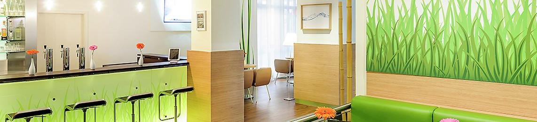 Ibis München City Hotel