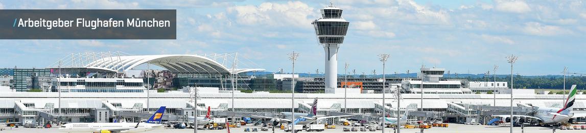 Jobs bei Flughafen München Konzern münchenerJOBS de