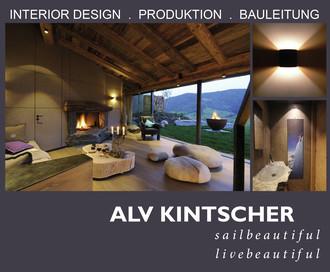 Lebens(t)räume gestalten Schreinerei Kintscher GmbH