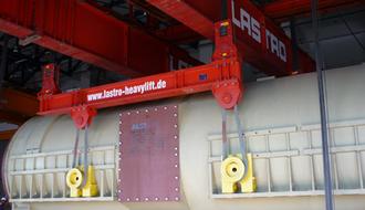 LASTRO Heavylift GmbH