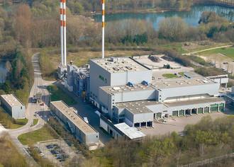 Zweckverband Müllverwertungsanlage Ingolstadt