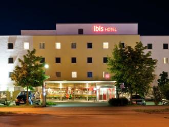 Hotel ibis München Messe