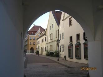 Bürgerspital Donauwörth