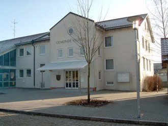 Gemeinde Vilsheim