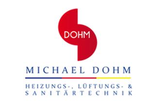 Michael Dohm - Heizungs- Lüftungs- und Sanitärtechnik
