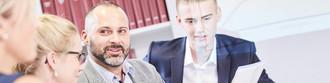 TREUBUCH-Colonia Potberg Partnerschaft Wirtschaftsprüfungsgesellschaft Steuerberatungsgesellschaft