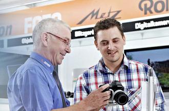 Saturn Electro Handels GmbH München