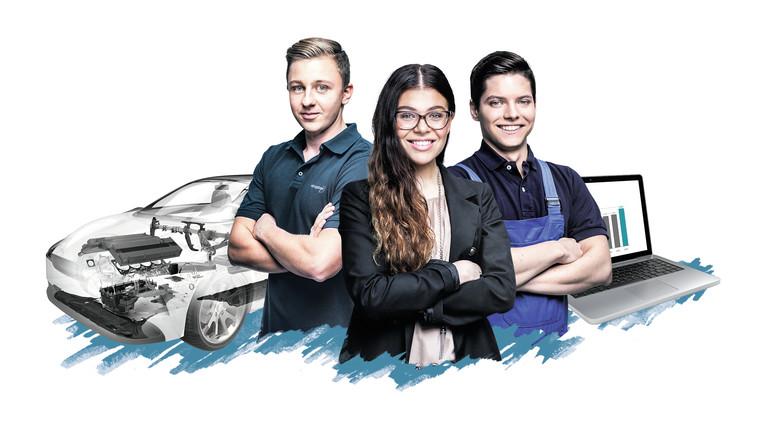Ausbildung 2019 - Werkzeugmechaniker (m/w)
