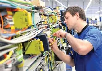ETRA Elektrotechnik Ronald Adam