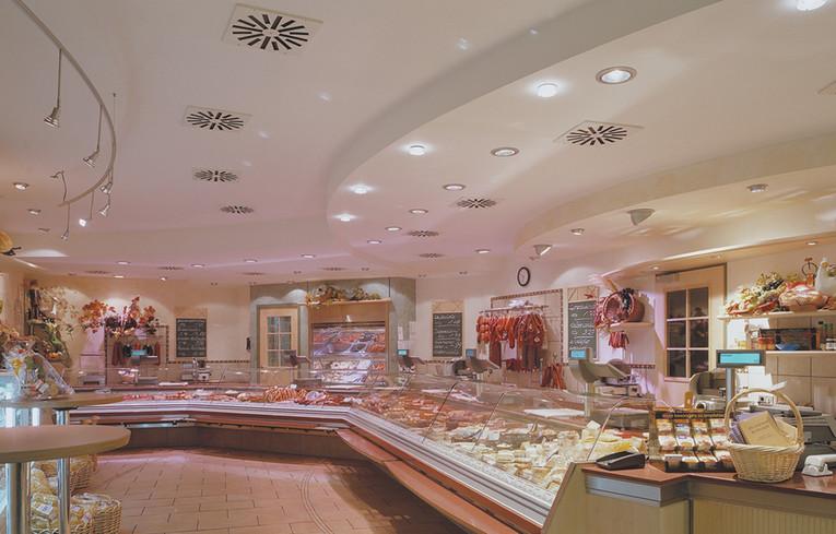 Verkäufer (m/w) für Wurst-, Fleischwaren sowie Feinkostartikel