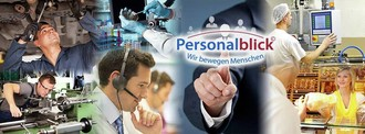 Personalblick GmbH & Co. KG