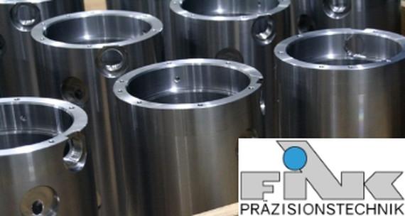FINK Präzisionstechnik GmbH&Co.KG Jobs