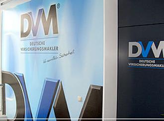 Deutsche Versicherungsmakler GmbH