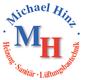 Michael Hinz Heizungs- Sanitär- Solar- Lüftungstechnik GmbH