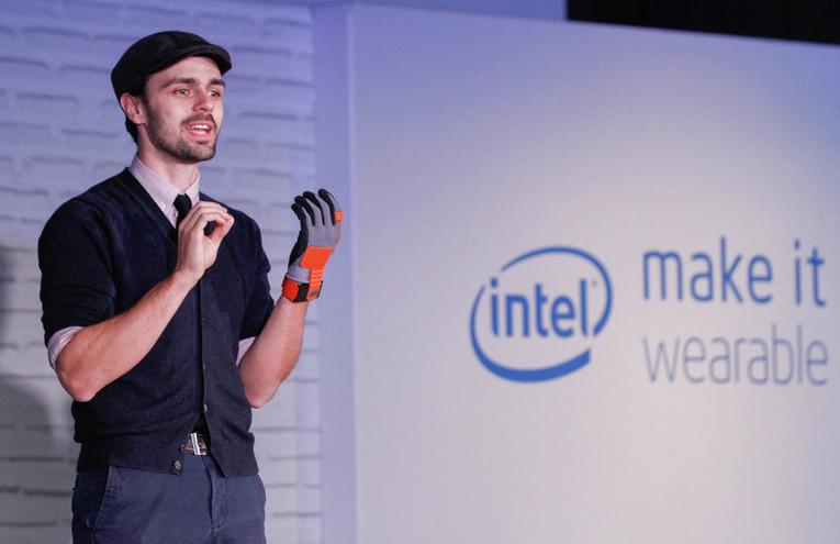 Embedded Hardware Developer (m/w) für Tech Start-Up