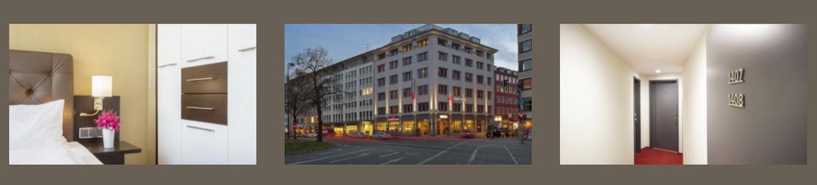 Schowalter GmbH - City Aparthotel