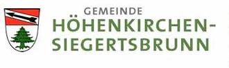 Gemeinde Höhenkirchen-Siegertsbrunn