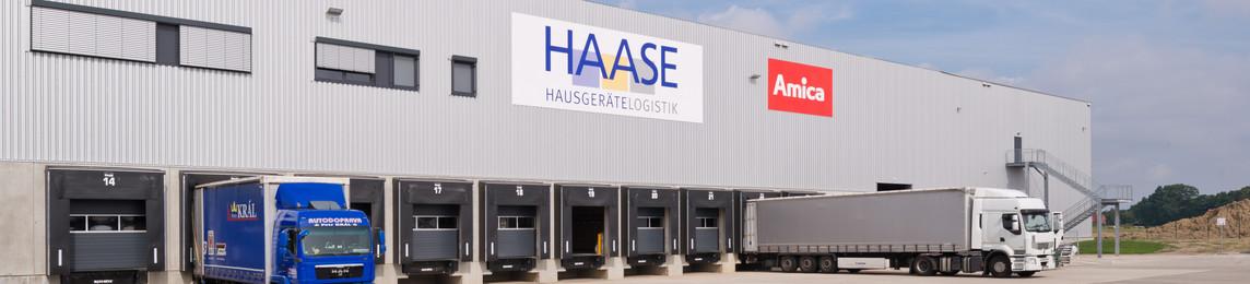 Haase Hausgerätelogistik GmbH