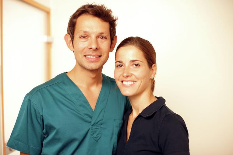 Zahnmedizinische Fachangestellte für Kieferorthopädie