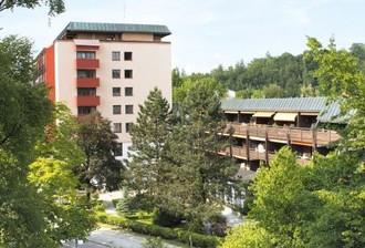 Sozialservice-Gesellschaft des BRK GmbH - SeniorenWohnen Haus am Park Bad Tölz