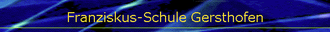 Franziskusschule Sonderpädagogisches Förderzentrum Schulpsychologe