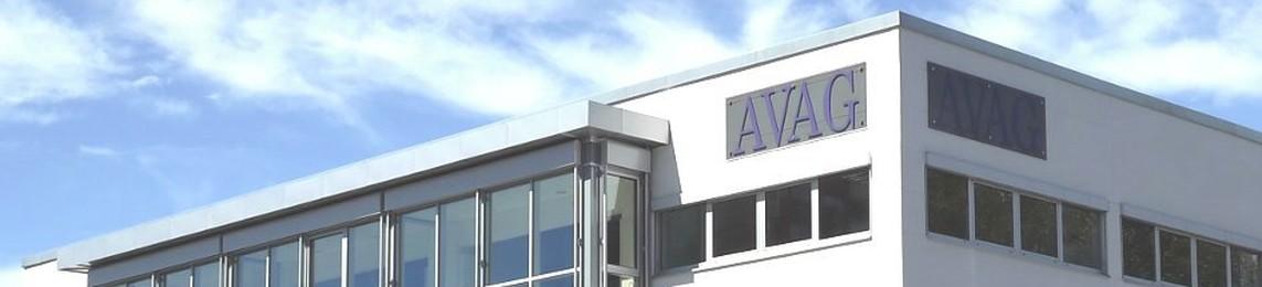 AVAG Holding SE