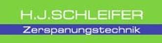 H.J. Schleifer Zerspanungstechnik