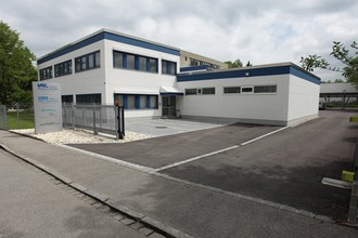 KL Mechanische Werkstätte GmbH