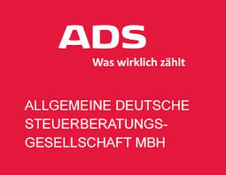 ADS Allgemeine Deutsche Steuerberatungsgesellschaft mbH