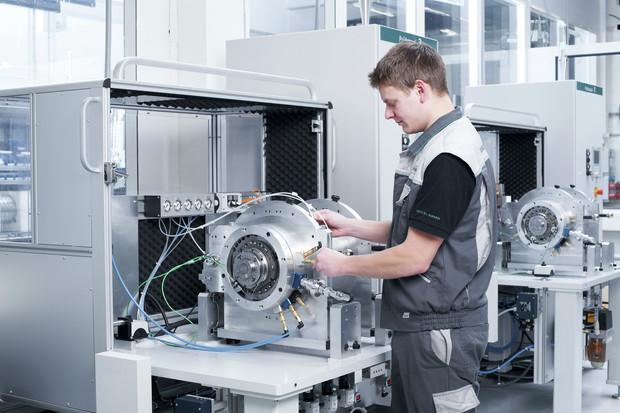 Jobs von DECKEL MAHO Pfronten GmbH
