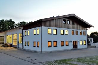 Endutec Maschinenbau Systemtechnik GmbH