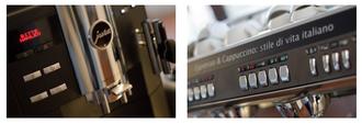 Intega Kaffeemaschinen oHG