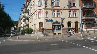 Debeka-Geschäftsstelle Jena