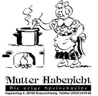 Mutter Habenicht