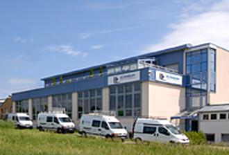 Schneider Fensterbau GmbH