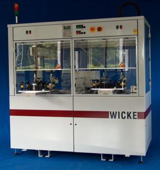 WICKE Mechatronik GmbH