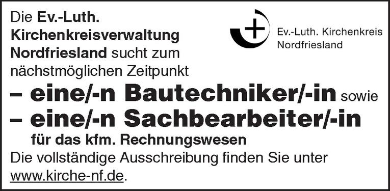 Bautechniker/-in