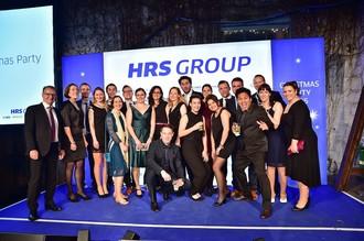 HRS Destination Solutions GmbH