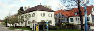 Gemeinde Buch am Buchrain