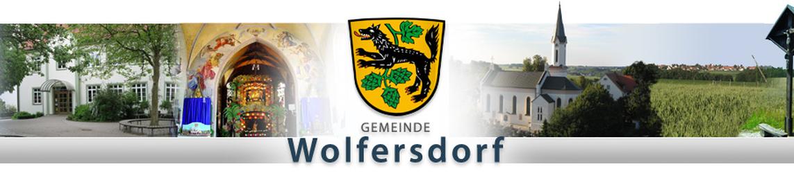 Gemeinde Wolfersdorf
