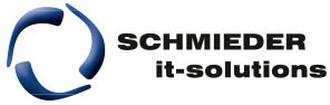 SCHMIEDER it-solutions GmbH