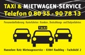 Kotz Hannelore Taxi - Mietwagenservice