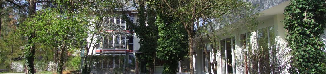 Gemeinnützige Paritätische Altenhilfe GmbH Pullach Haus am Wiesenweg