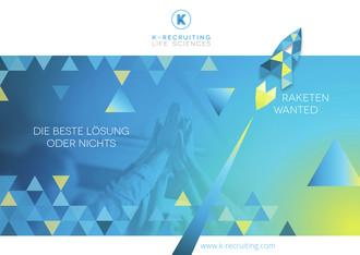 K-Recruiting GmbH
