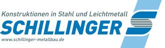 Schillinger GmbH Konstruktionen in Stahl und Leichtmetall
