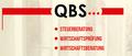 QBS KLIMTAX GmbH Steuerberatungsgesellschaft Wirtschaftsberatungsgesellschaft