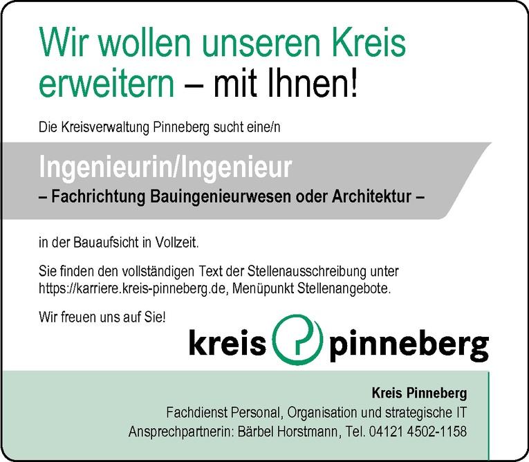 Ingenieurin/Ingenieur Bauaufsicht