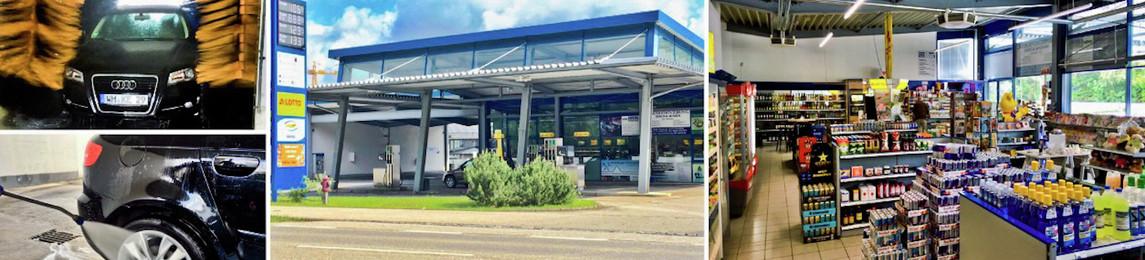 Freie Tankstelle Clemens Maier GmbH
